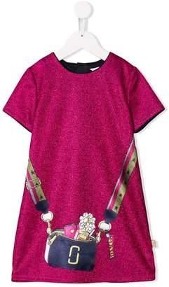 a48619aaf Little Marc Jacobs Pink Girls' Dresses - ShopStyle
