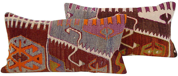 Turkish Kilim Cushions