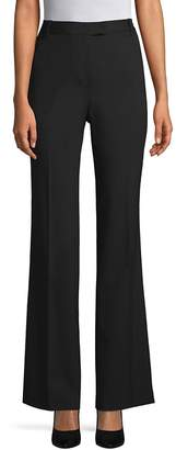 3.1 Phillip Lim Women's Stovepipe Flared Pants