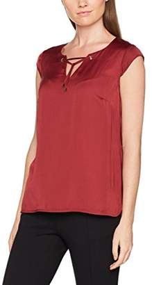 Comma Women's 81708124670 Blouse