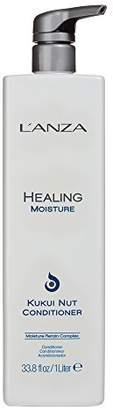 L'anza Healing Moisture Kukui Nut Conditioner