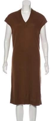 Loro Piana Baby Cashmere Knit Dress