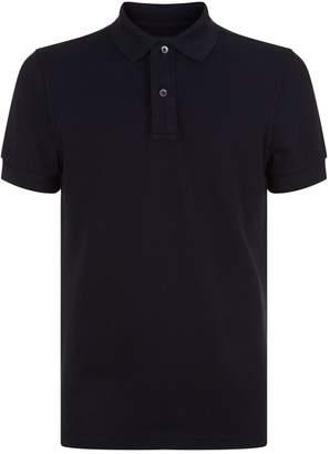 Tom Ford Tennis Polo Shirt