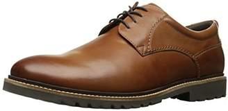 Rockport Men's Marshall Plain Toe Oxford Oxford