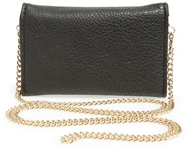 Amici Accessories Studded Cell Phone Purse (Juniors)
