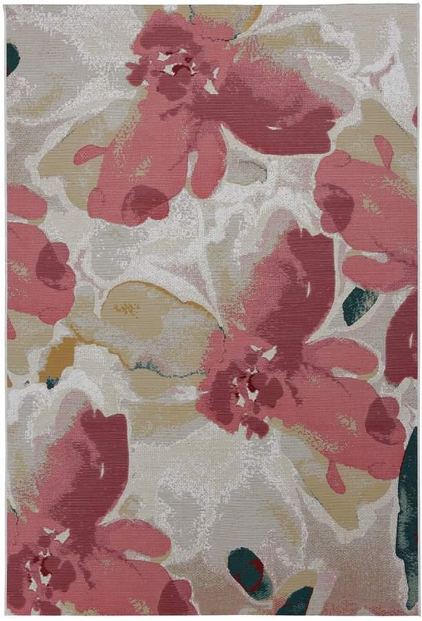 Kurzflorteppich Garden Blossom