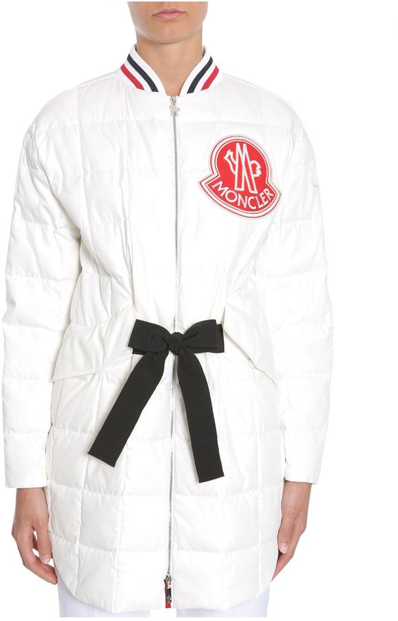 Moncler Gamme RougeChanel Down Jacket