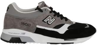 New Balance Paneled 1500 Sneakers