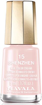 Mavala Nail Colour - Shenzhen 5ml