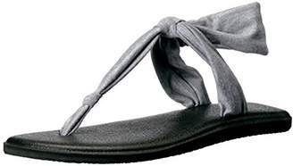 Sanuk Women's Yoga Sling Ella Sandal