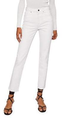 MANGO Anna Skinny Jeans