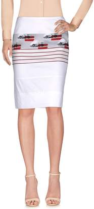 Prada Knee length skirts - Item 35313171PD