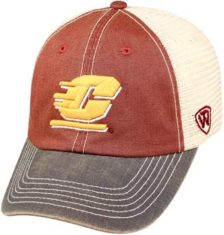 Top of the World Adult Central Michigan Chippewas Offroad Cap