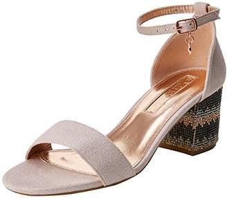 c64fa640072 ... Xti Women s 30702 Ankle Strap Heels