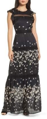 Adelyn Rae Suri Maxi Dress