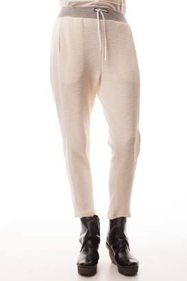 Cora Groppo coragroppo Dara Slim Cropped Pants