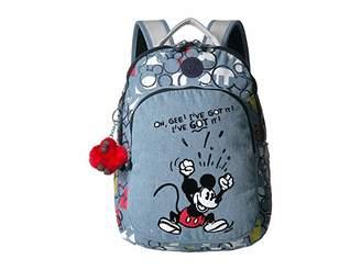 Kipling Disney Mickey Mouse Seoul S Backpack
