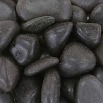 Loon Peak Stone Decorative River Rocks