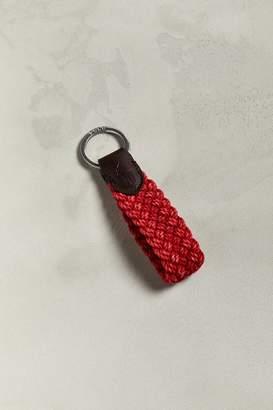 Polo Ralph Lauren Braided Keychain