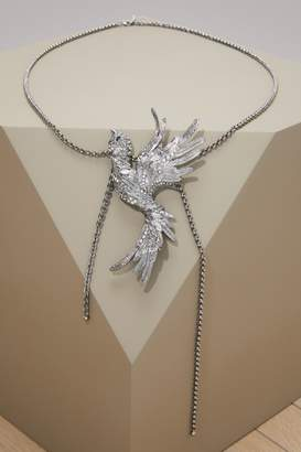 Lanvin Cygne necklace