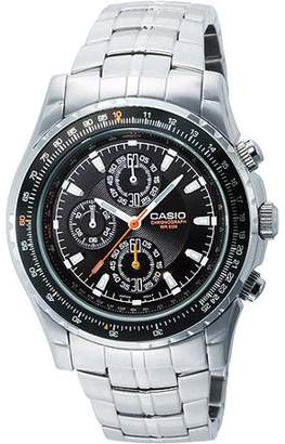 Casio Chronograph Aviator Watch