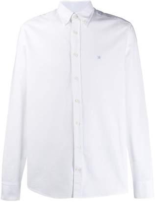 Hackett classic formal shirt