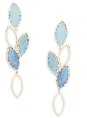 Lana Women's Opal Dangle & Drop Earrings