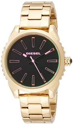 d6e033d456 Diesel (ディーゼル) - (ディーゼル) DIESEL レディース 時計 TIMEFRAME DZ5544