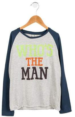 Scotch Shrunk Boys' Casual Long Sleeve Shirt w/ Tags