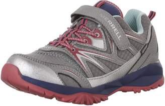 Merrell Capra Bolt Low A/C Wt Shoes, Grey/Multi