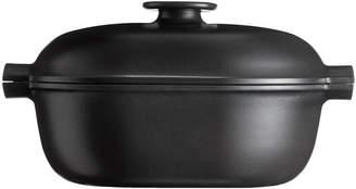 Emile Henry Delight Oval Casserole Dish - Slate