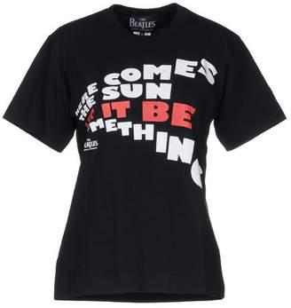 Comme des Garcons THE BEATLES by T-shirt