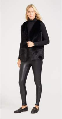 J.Mclaughlin Lori Leggings in Faux Leather