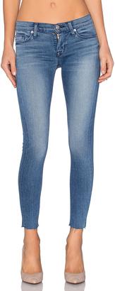 Hudson Jeans Krista $198 thestylecure.com