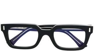 Cutler & Gross square-frame glasses