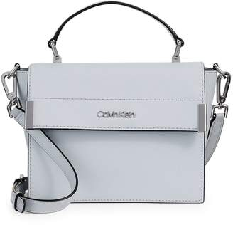 Calvin Klein Raelynn Crossbody Bag