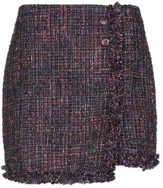 Kaos Mini skirt