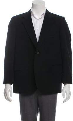Barneys New York Barney's New York Notch-Lapel Blazer