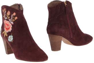 MI/MAI Ankle boots - Item 11505670WH