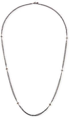 "Armenta New World Triple-Strand Necklace, 36"""