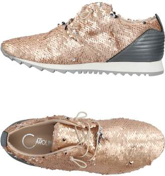 Donna Carolina Low-tops & sneakers - Item 11400971GC
