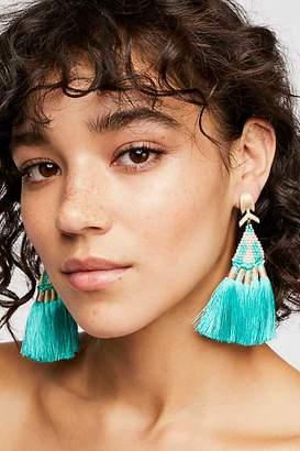 Maricopa Beaded Earrings