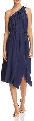 Ramy Brook Charlotte One-Shoulder Dress
