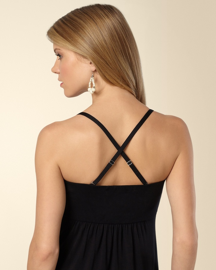 Soma Intimates Front Motif Dress