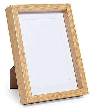 Marks and Spencer Rectangle Photo Frame 12 x 17cm (5 x 7 inch)