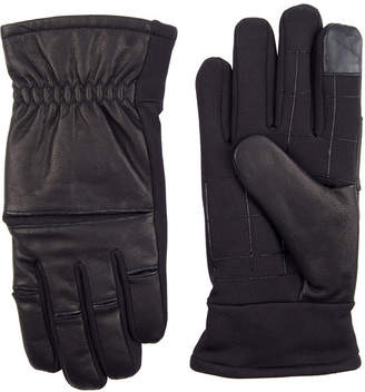 EXACT FIT Exact Fit Mix Stretch Media Gloves
