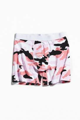 Urban Outfitters Colorful Camo Boxer Brief
