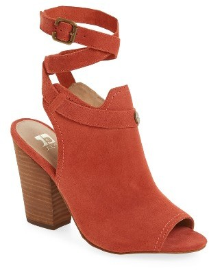 Women's Joe's Ingrid Sandal $129.95 thestylecure.com