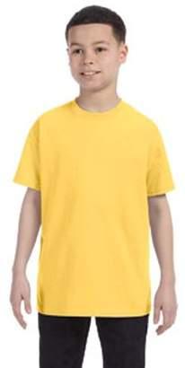 JERZEES Jerzees T-Shirts Dri-Power Active Youth 50/50 T-Shirt