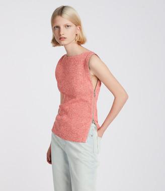 AllSaints Anza Knit Top